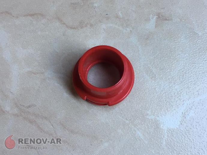 Adaptador de PVC 1/2 cm