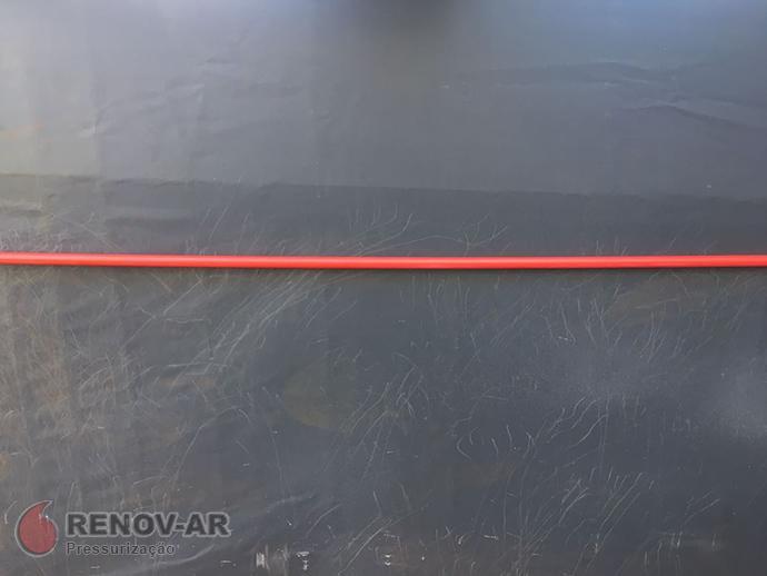 Eletroduto 1/2 s/bolsa PVC cm